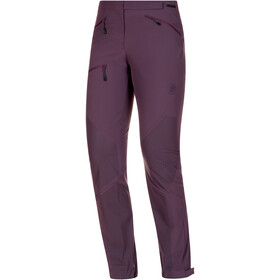 Mammut Courmayeur Pantalon SO Femme, galaxy
